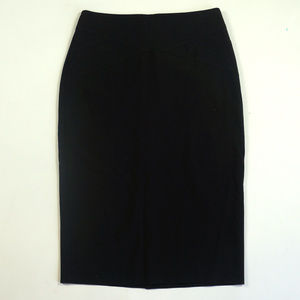 New York & Company 7th Ave Straight Size 2 Skirt